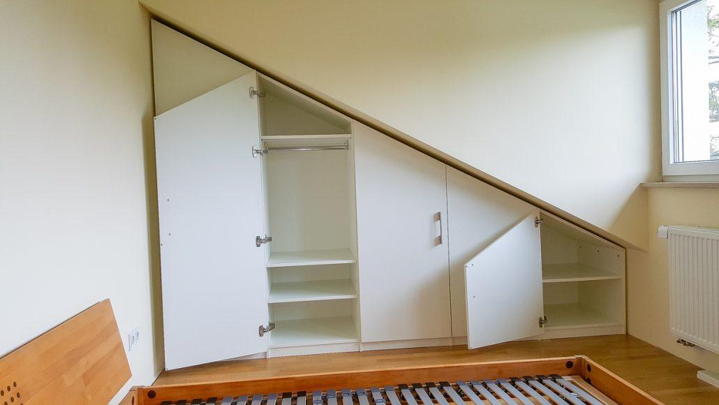 hemdenregal und wandschrank gruner2. Black Bedroom Furniture Sets. Home Design Ideas