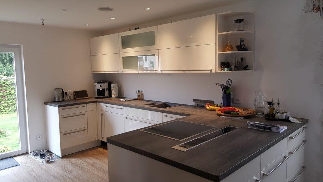 offene küche mit viel platz – gruner2