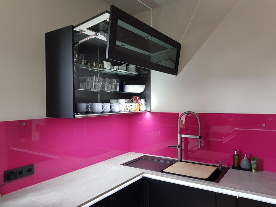 küche matt-schwarz – gruner2